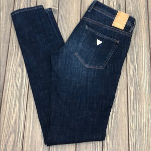 Guess Jeans Jegging Ultra Skinny Low